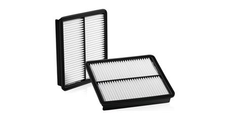 Genuine Parts Air Filter detail