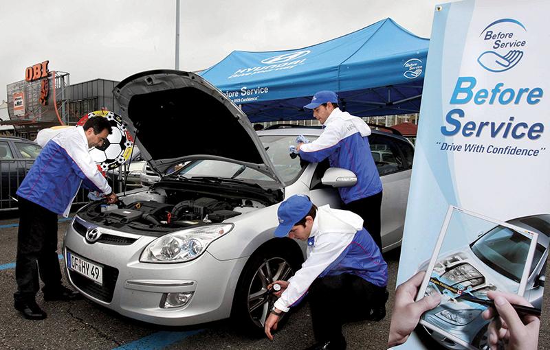 Corp Quality Service Manage Three Maintenace Specialists Original