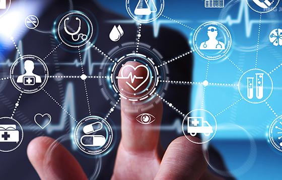 Health Care Technology - Future R&D