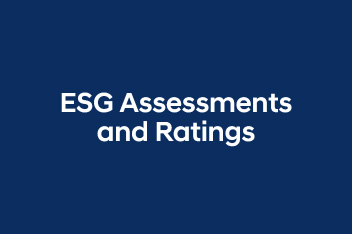 ESG Assessments and Ratings