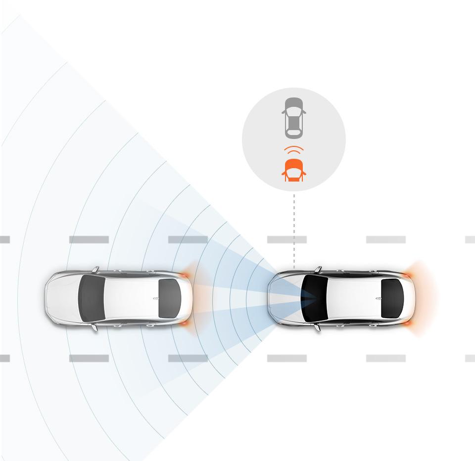 Autonomous Emergency Braking (AEB) image