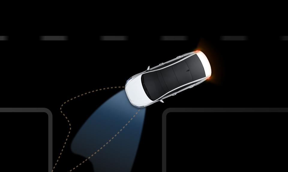Dynamic Bending Lights (DBL) image