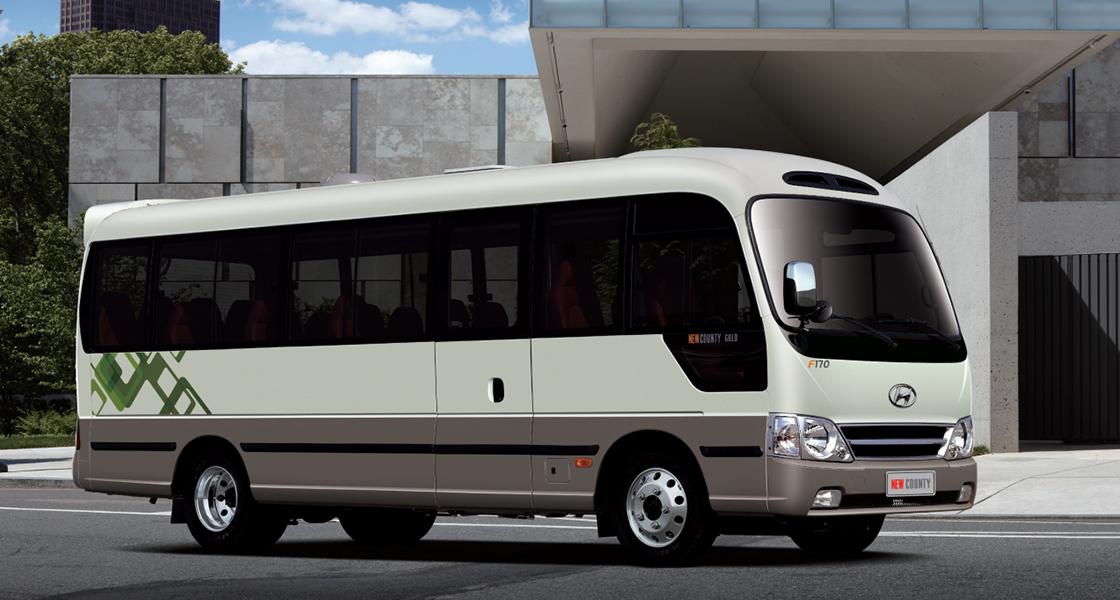 Minibus Hyundai 2018 >> County Highlights Minibus Hyundai Worldwide