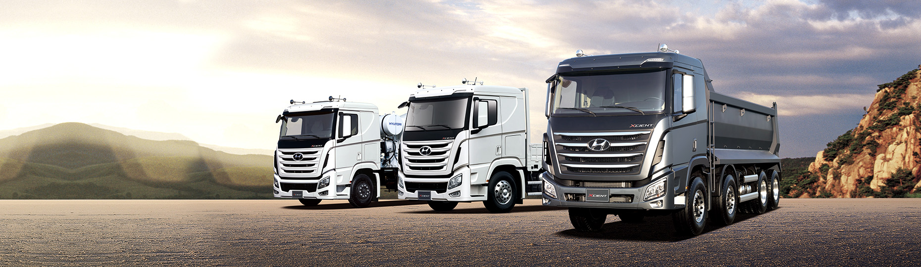 interview commercial hyundai owner vehicle trucks