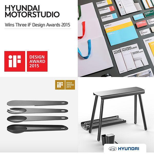 Hyundai Motorstudio Seoul Showcases New Art Features