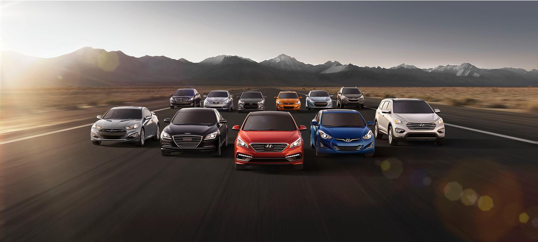 Hyundai motor secures no 1 spot in brand keys 2015 for Hyundai motors customer service